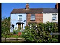 3 bedroom house in Willowbank Terrace, Aylesbury, HP21 (3 bed)