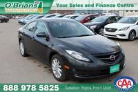 SPECIAL! 2013 Mazda Mazda6 i Sport - 0% FINANCING AVAILABLE!