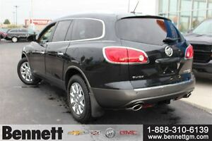 2011 Buick Enclave CXL -7 Seater with Heated Leather Seats + Sun Kitchener / Waterloo Kitchener Area image 7