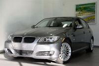 2011 BMW 328i xDrive Executive + Premium + Navigation