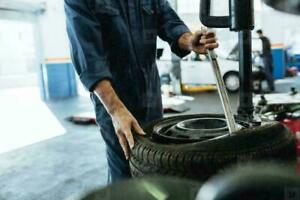 Seasonal Tire Change Starting at 15$ per TIRE
