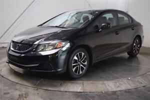 2013 Honda Civic EX A/C MAGS TOIT OUVRANT