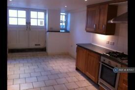 1 bedroom flat in Newlyn, Newlyn, Penzance, TR18 (1 bed)