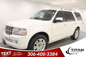 2014 Lincoln Navigator 8 Pass|Heated Leather|Nav|DVD