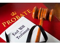 Probate Services Inc. - Gaining Probate without the hassle