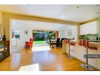 5 bedroom house in Lexton Gardens, London, SW12 (5 bed)