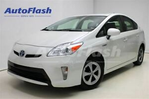 2014 Toyota Prius 1.8L Hybrid *Electric/Gas*Bleutooth* Extra cle