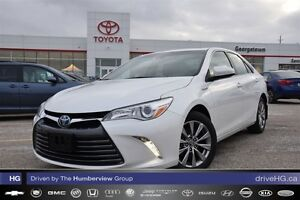 2017 Toyota Camry Hybrid NEW!! XLE Hybrid special purchase