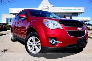 2013 Chevrolet Equinox 1LT *NAVI|Heated seats|Power package*