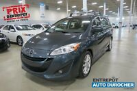 2012 Mazda Mazda5 GT(Air Clim., Groupe Élect., Cruise, Sièges Ch