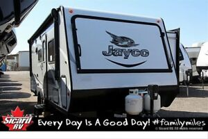 2017 Jayco JAY FEATHER X23F