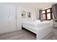 🏠 AMAZING ENSUITE DOUBLE ROOM AVAILABLE NOW IN ILFORD 🏠