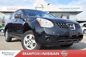 2010 Nissan Rogue S *Power package*