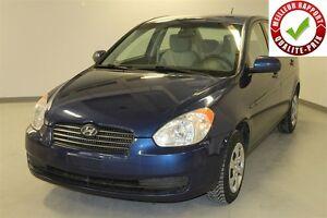 2010 Hyundai Accent L NOUVEAU PRIX !!!