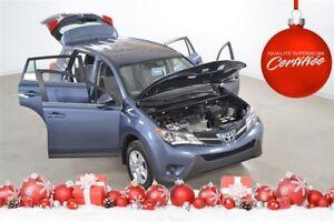 2014 Toyota RAV4 LE 2WD Bluetooth+Gr.Electrique Automatique