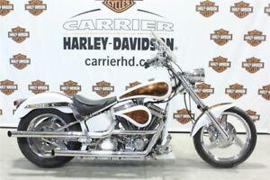 1999 Harley-Davidson softtail  Pro Street