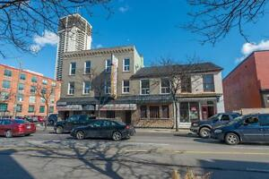 3,300 Square Feet of Commercial Space Available