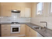 Redecorated, spacious first floor 2 bedroom maisonette on Burford Road, Catford SE6