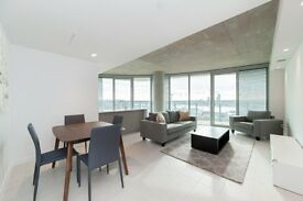 VACANT! BRAND NEW 13TH FLOOR 2 BED 2 BATH APARTMENT - HOOLA BUILDING - RIVER VIEWS ROYAL VICTORIA