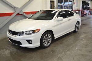 2015 Honda Accord Coupe L4 EX CVT  TOIT OUVRANT MAGS TOUTE EQUIP