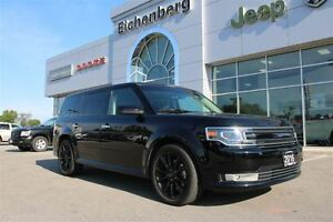 2016 Ford Flex Limited *ALL WHEEL DRIVE*