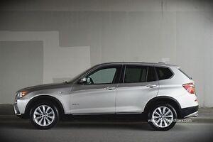 2013 BMW X3 -