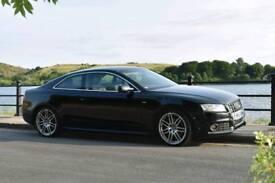 Audi A5 Coupe 2.0 S Line Quattro