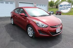 2015 Hyundai Accent GL! Heated Seats! A/C! Bluetooth!