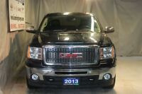 2013 GMC Sierra 1500 Recent trade in Very well maintained vehicl