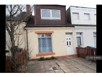 3 bedroom house in Biggar Road, Motherwell, ML1 (3 bed)