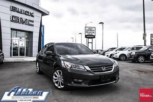 2013 Honda Accord Touring One owner, accident free