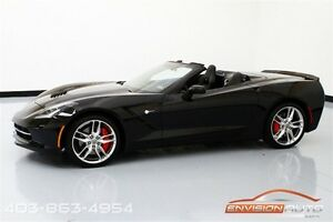 2015 Chevrolet Corvette STINGRAY CONVERTIBLE 3LT Z51