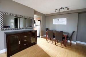 Beautiful 2 Fully Furnished Bedroom Downtown Suite! Edmonton Edmonton Area image 11