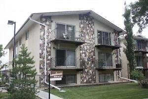 1 Bedroom -  - The Townhouse - Apartment for Rent Camrose