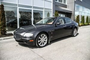 2007 Maserati Quattroporte Auto FINANCING AVAILABLE