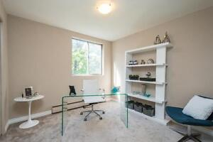 Renovated Two Bedroom Apartment for Nov in Downtown London London Ontario image 5