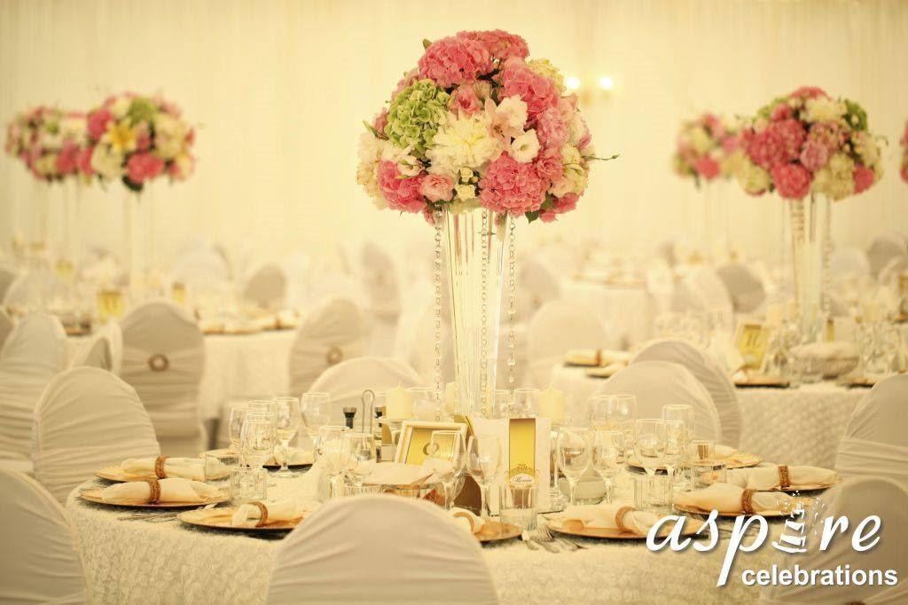 Centerpiece Chair Covers Hire Wedding Venue Decoration Tel