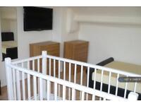 1 bedroom in Hastings Street, Loughborough, LE11