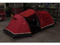 OEX Coyote III V2 3 Berth Hiking Backpacking Tent - RRP £230.00
