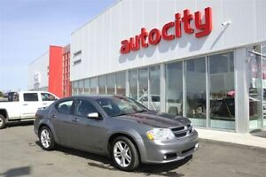 2013 Dodge Avenger SXT | Heated Seats | Power Options | Affordab