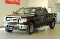 2009 Ford F-150 XLT 4X4 5.4L SuperCrew,Hitch