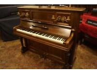Erard antique upright piano. Tuned and delivery available