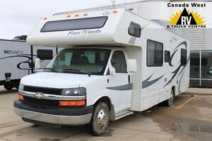 2007 Four Winds 5000 28A
