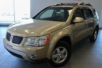 2007 Pontiac Torrent AWD*Toit,Mags