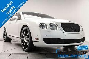 2005 Bentley Continental GT -