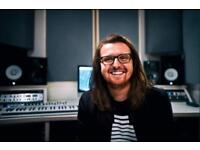 Music Production, Mixing & Logic Pro Lessons