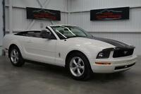 2007 Ford Mustang V6 4.0L