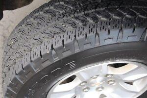 2016 Chevrolet Silverado 1500 - HAIL DAMAGE Moose Jaw Regina Area image 8