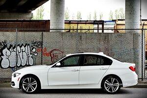 2016 BMW 3 Series -