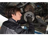 Mobile Mechanic (SOUTH EAST LONDON CLUTCH CENTER )